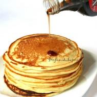 Classic Buttermilk pancake