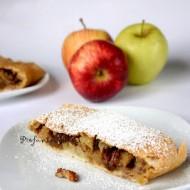 Le ricette della mamma: Strudel di mele