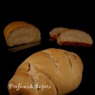 Semplice. Comune. Naturale. Il pane!