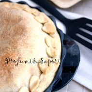 Torta pasqualina … siciliana