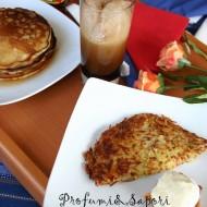 Benedict's Eggs e la mia colazione americana