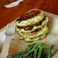 Polpette vegetariane di pane e verdure