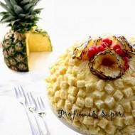 Torta mimosa di Luca Montersino