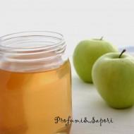 Gelatina di mele verdi di C. Ferber