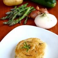 Cipolle gratinate al forno