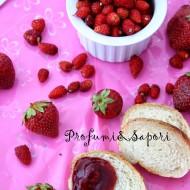 Confettura di fragole e fragoline di C. Ferber