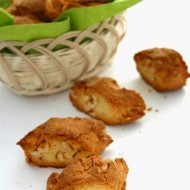 Cantucci alle arachidi salate