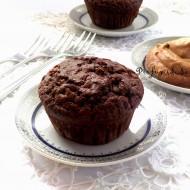"""Muffin """"Come l'acqua per il cioccolato"""""""