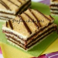 Merendina al cioccolato (senza glutine e senza lattosio) con ingrediente segreto