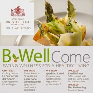 Evento B.Wellcome 2015