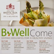 B-Well, blog tour al Bristol Buja di Abano Terme