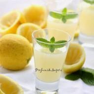 Gelo di limone e menta