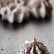 Spumiglie al cacao di Luca Montersino