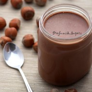 Crema gianduia spalmabile