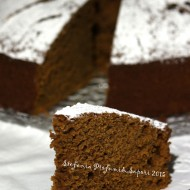Torta al cioccolato con zucca nell'impasto
