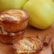 Tortine di mele con farina di grano duro