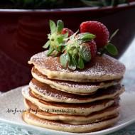 Pancake integrali senza lattosio