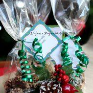 Regali di Natale home made – Praline alla nocciola